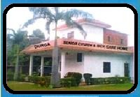 DURGA OLD AGE HOME & SICK CARE HOME