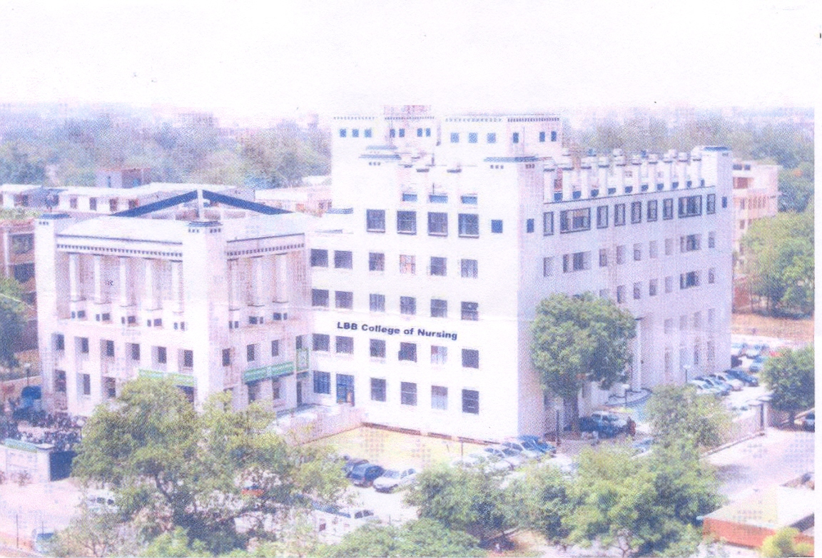 RAJ KUMARI AMRIT KAUR COLLEGE OF NURSING