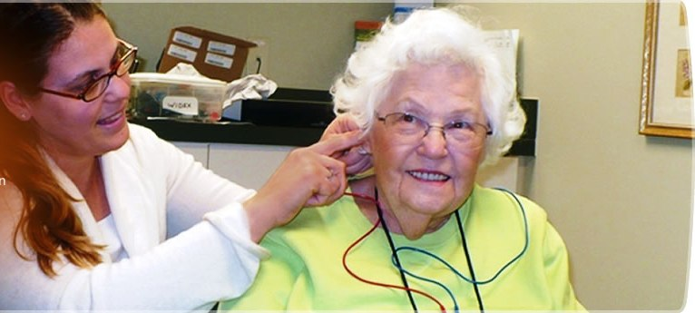 NEW HEARING HEALTH CARE