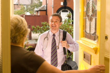 DOORSTEP DOCTOR