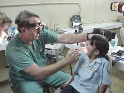 EAR NOSE ETHROAT SURGEON CLINIC