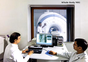 CHOPRA DIAGNOSTIC & CT SCAN CENTRE