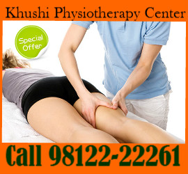 khushi physiotherapy center