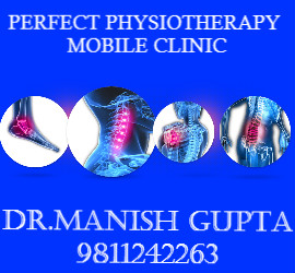 PERFECT PHYSIOTHERAPY MOBILE CLINIC