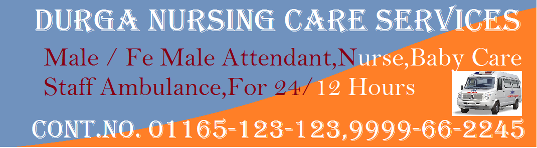 durga nursing care services